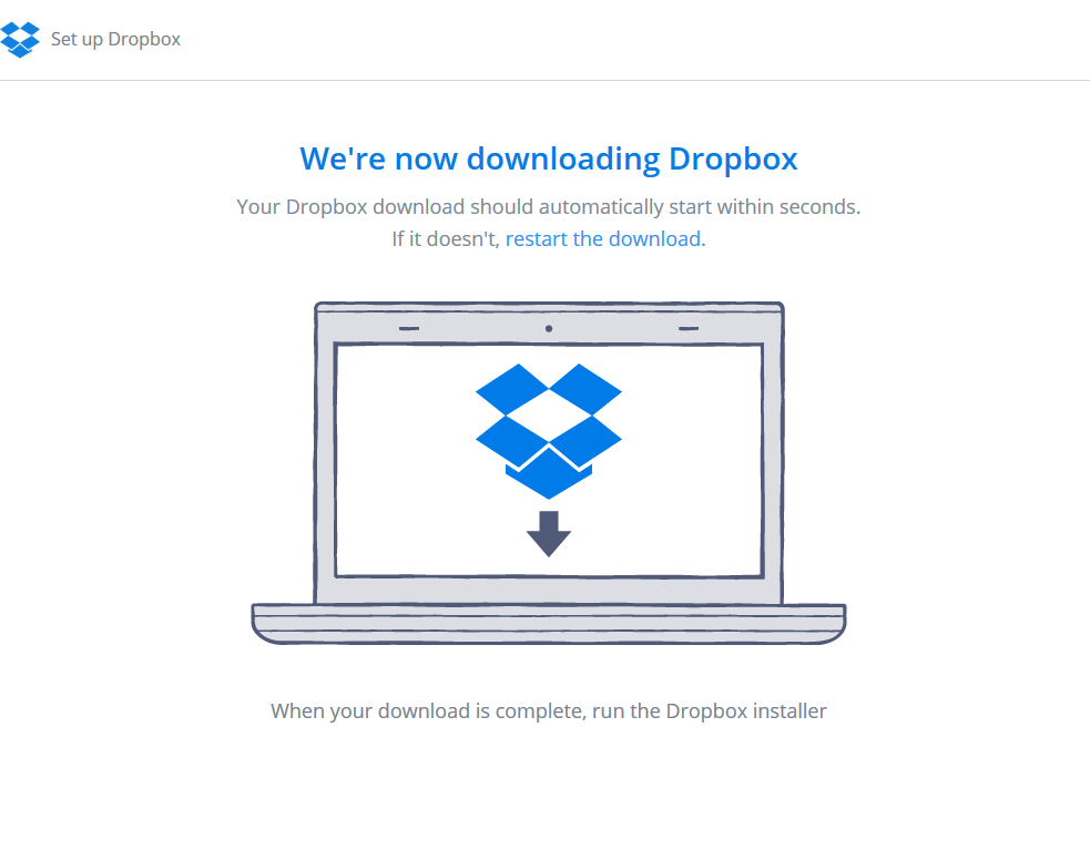 download dropbox for pc